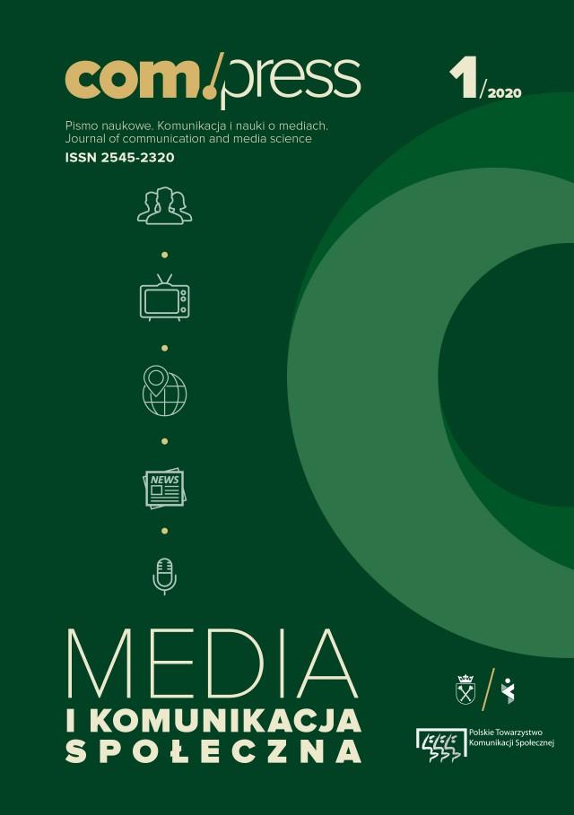 3(1) Media i komunikacja społeczna