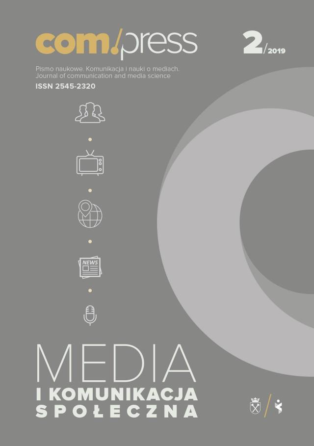 2(2) Media i komunikacja społeczna