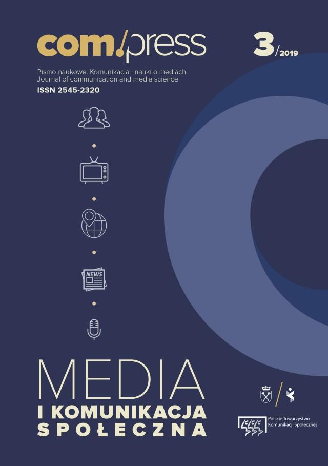 2(3) Media i komunikacja społeczna