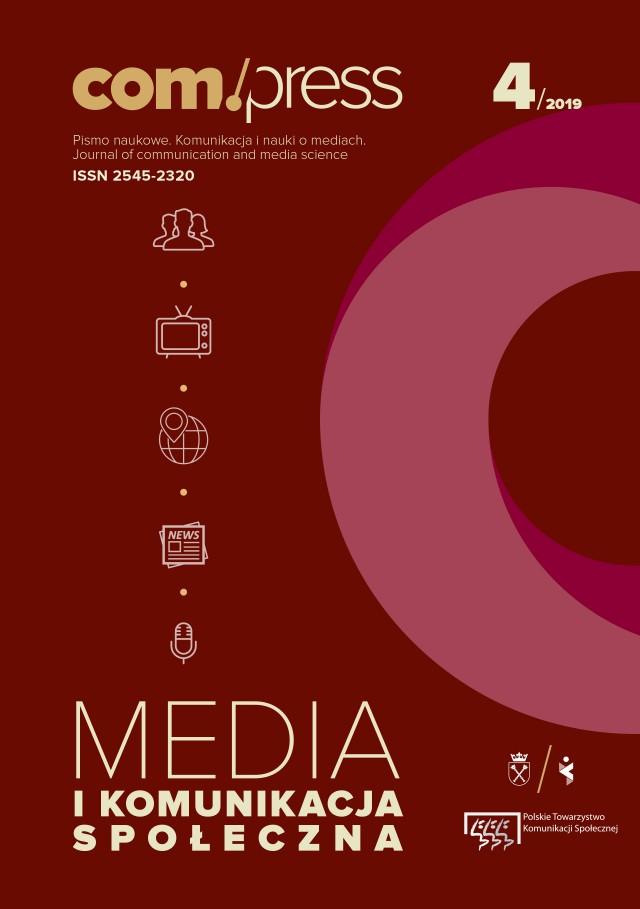 2(4) Media i komunikacja społeczna